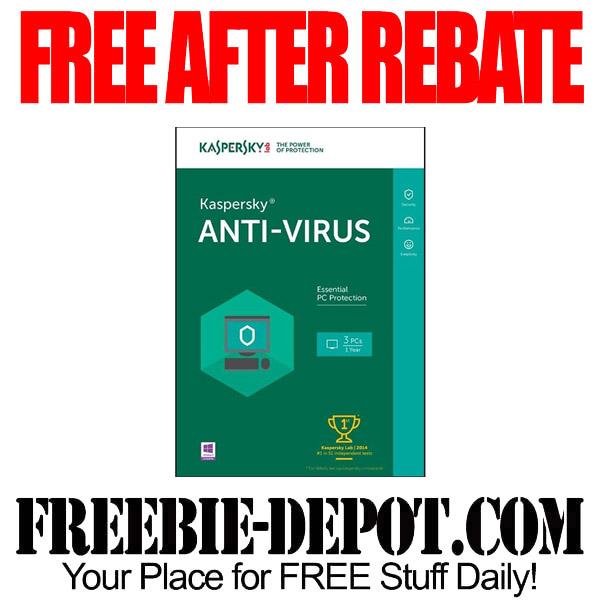 Free-After-Rebate-Anti-Virus-Newegg