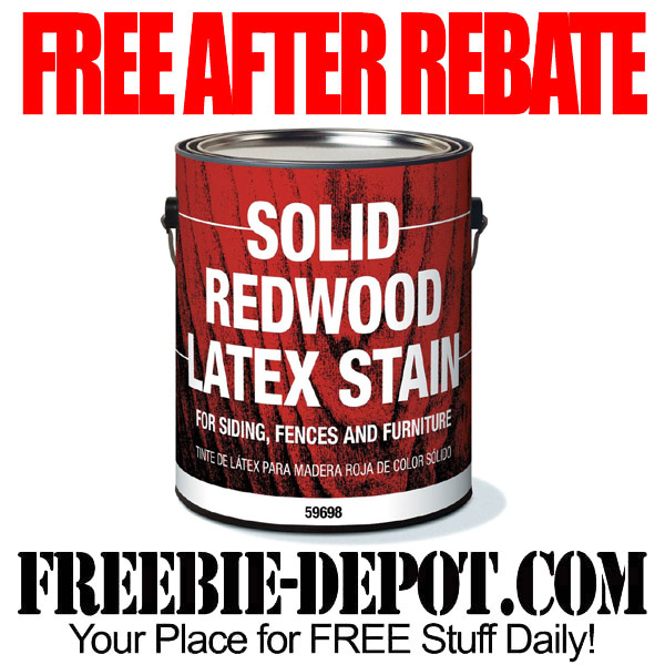 Free-After-Rebate-Stain