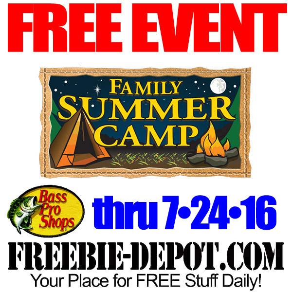 Free-Bass-Pro-Camp