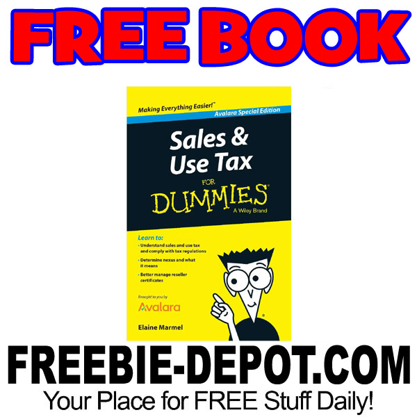 free freebie depot