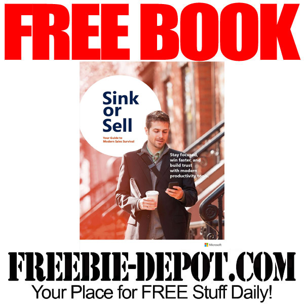 Free-Book-Sink-Sell