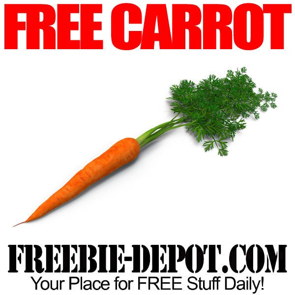 Free-Carrot