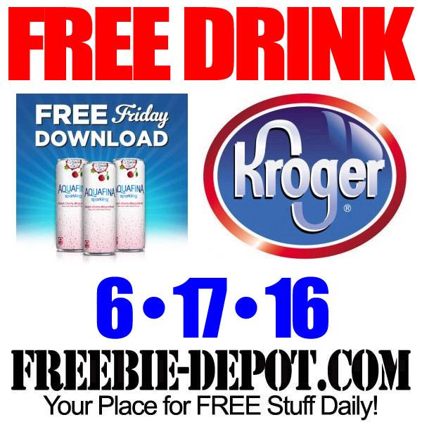 Free-Kroger-Aqua