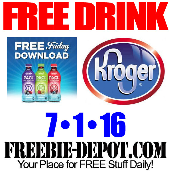 Free-Kroger-Fruit-Drink
