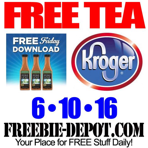 Free-Kroger-Tea