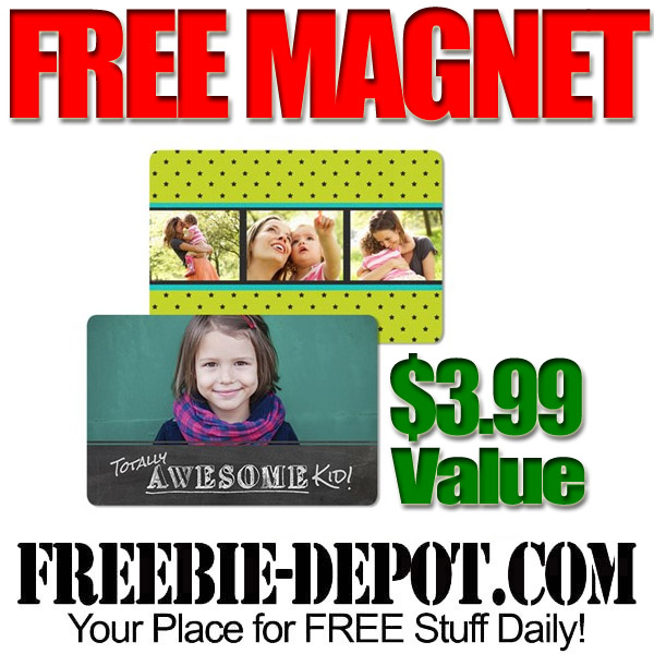 Free-Magnet-Gift