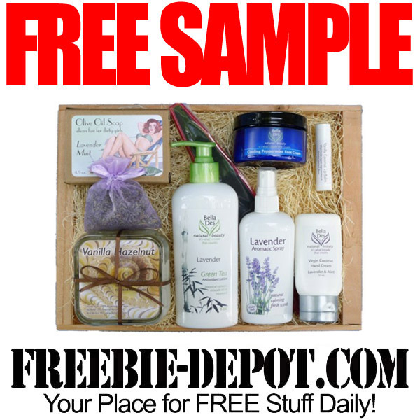 Free-Sample-Bella-Des