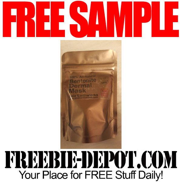 Free-Sample-Bentonite