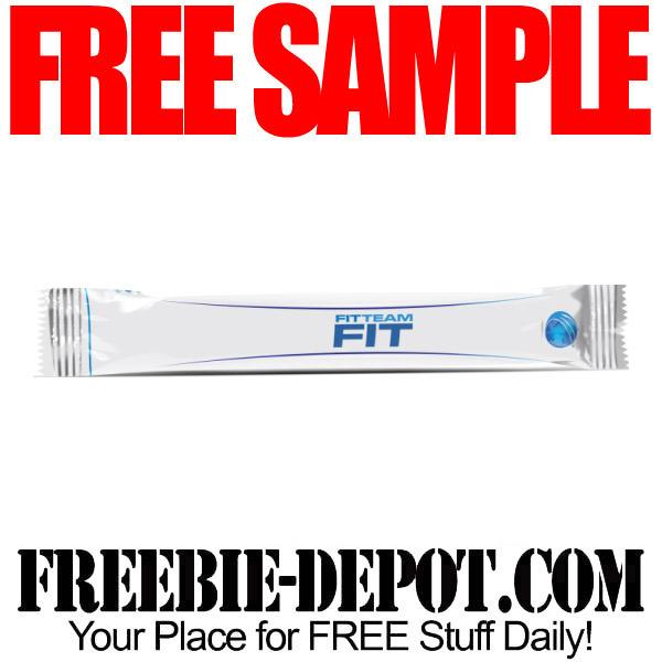 Free-Sample-Fit