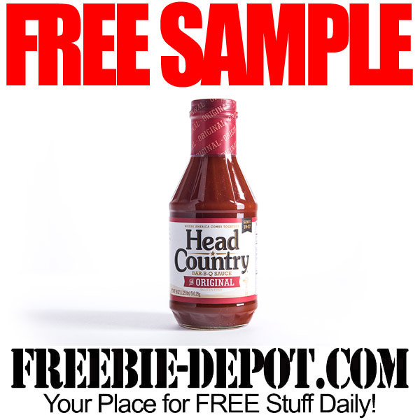 Free-Sample-Head