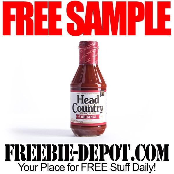 Free-Sample-Head