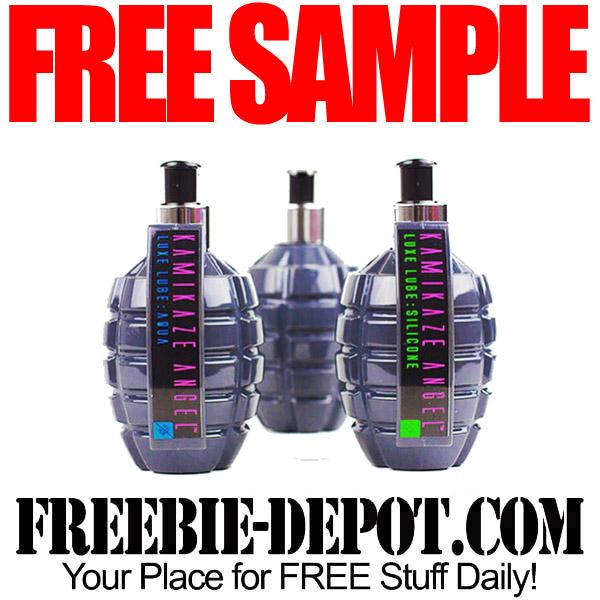 Free-Sample-Kamikaze