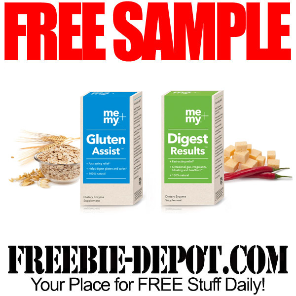 Free-Sample-Me-My