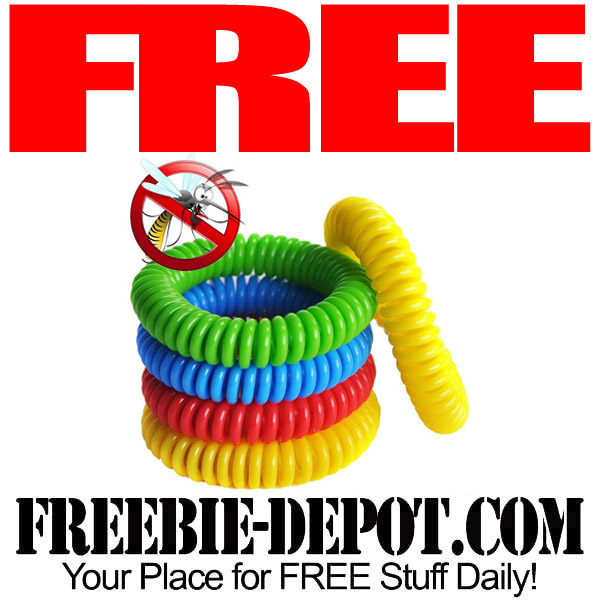 Free-Sample-Mosquito-Bands