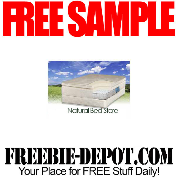 Free-Sample-NaturalBed