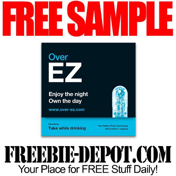 Free-Sample-Over-EZ