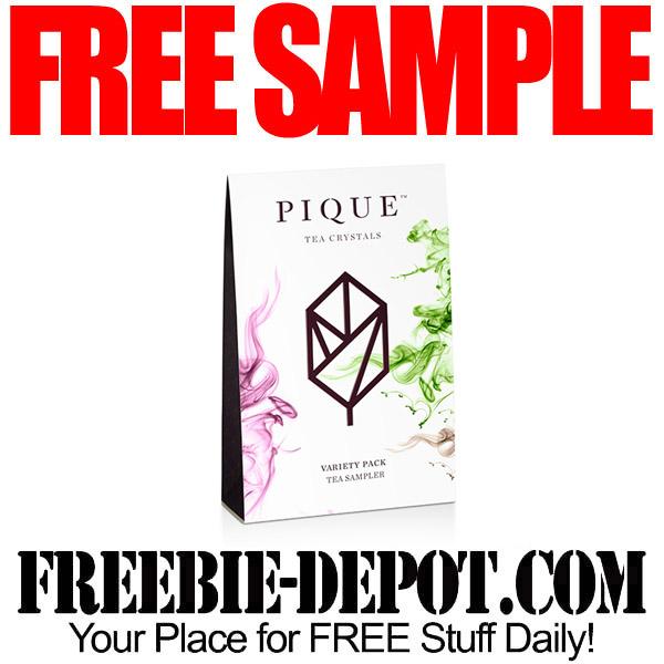 Free-Sample-Pique