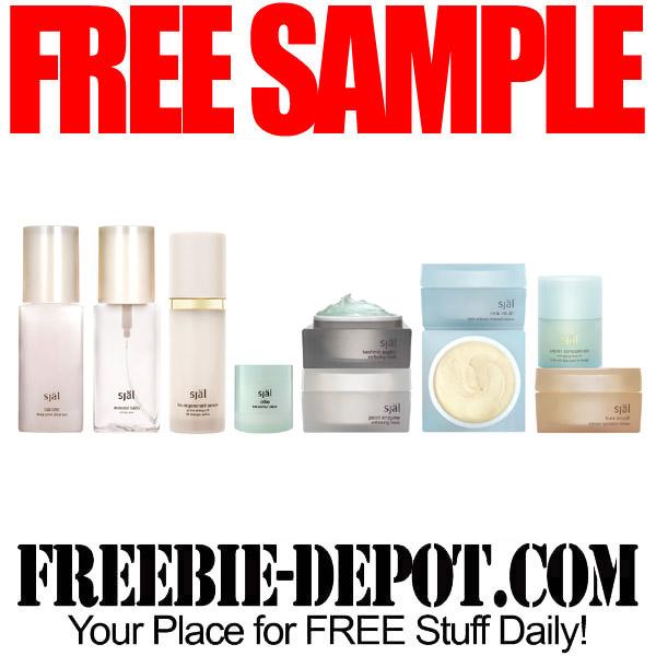 Free-Sample-Sjal