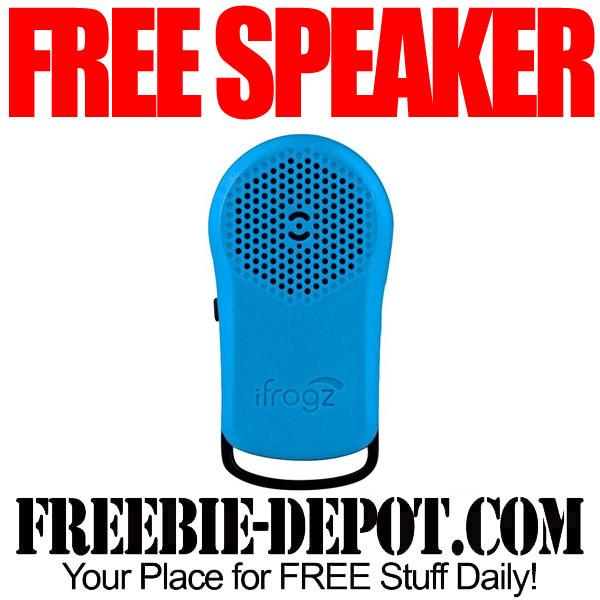 Free-Speaker