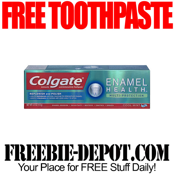 Free-Toothpaste-Walgreens