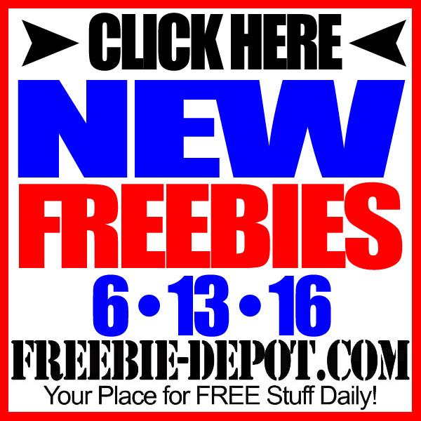 New-Freebies-6-13-16