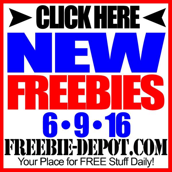 New-Freebies-6-9-16