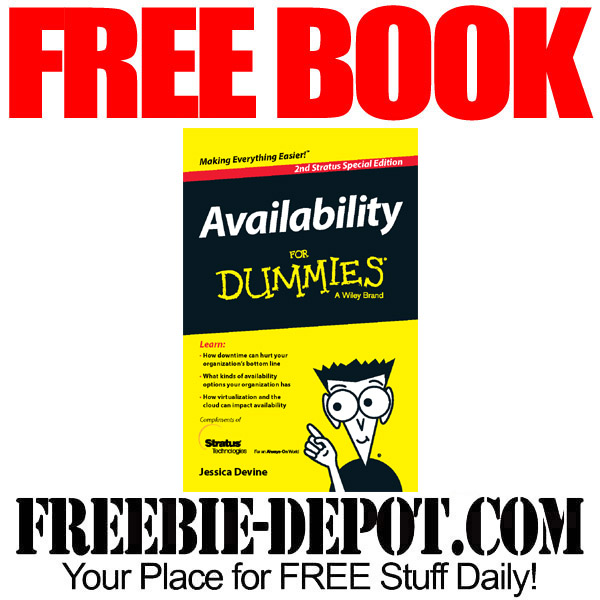 Free-Book-Availability