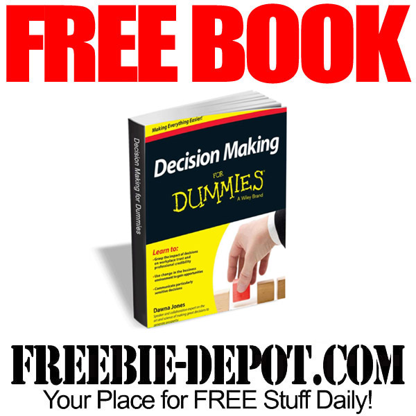 Free-Book-Decision-Making