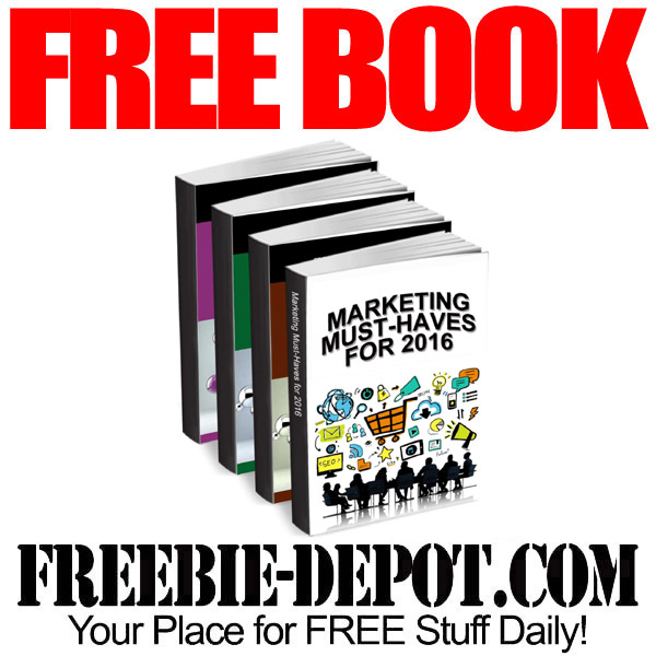 Free-Book-Marketing-Must
