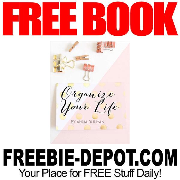 Free-Book-Organize