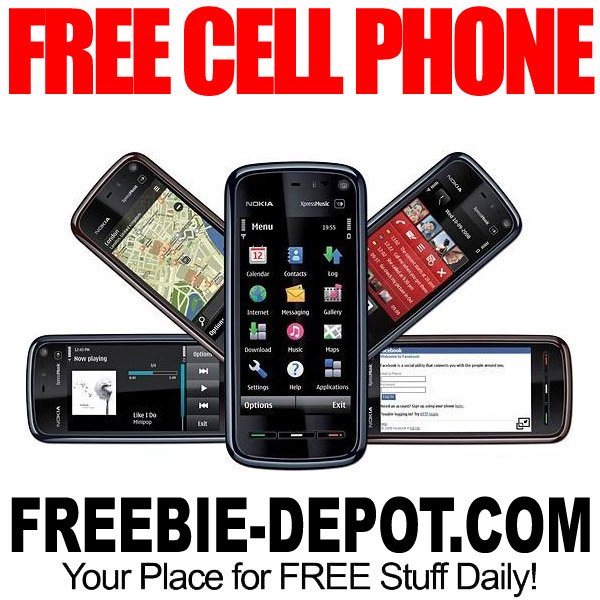 Free-Cell-Phone-USA