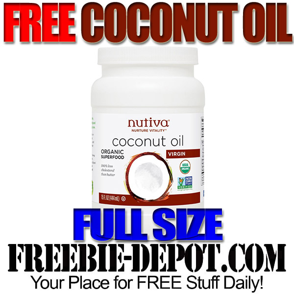 Free-Coconut-Oil