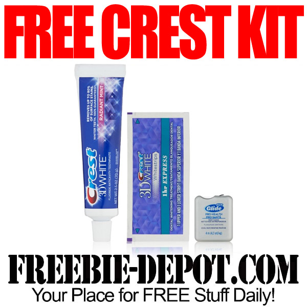 Free-Crest-Kit