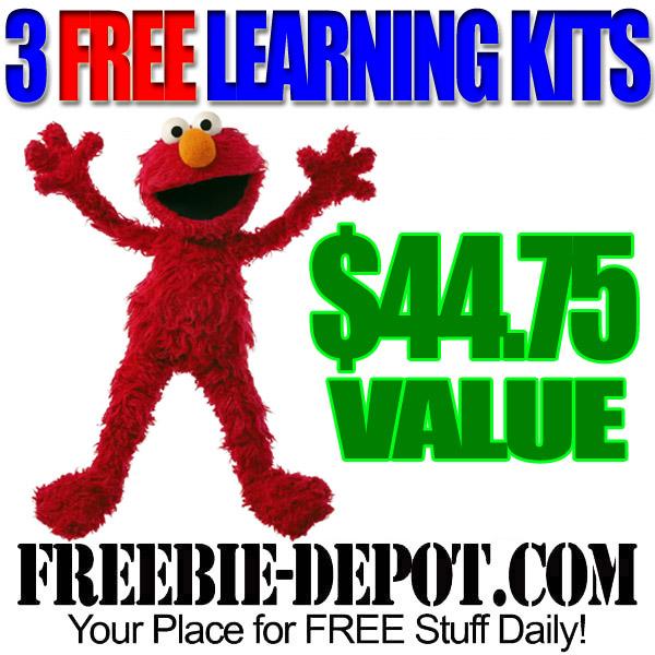 Free-Elmo