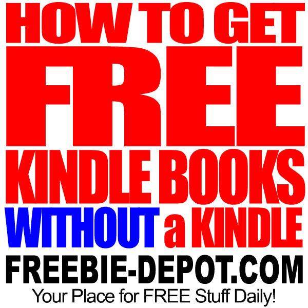Free-Kindle-Books