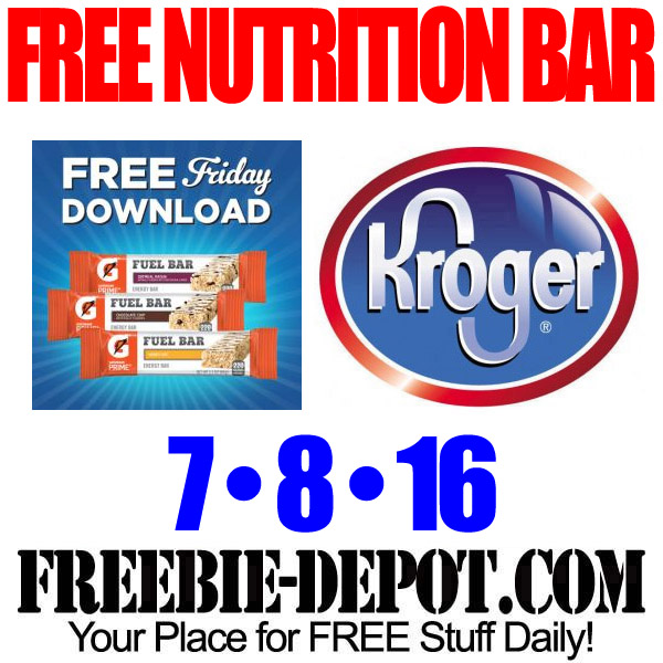 Free-Kroger-Nutrition-Bar