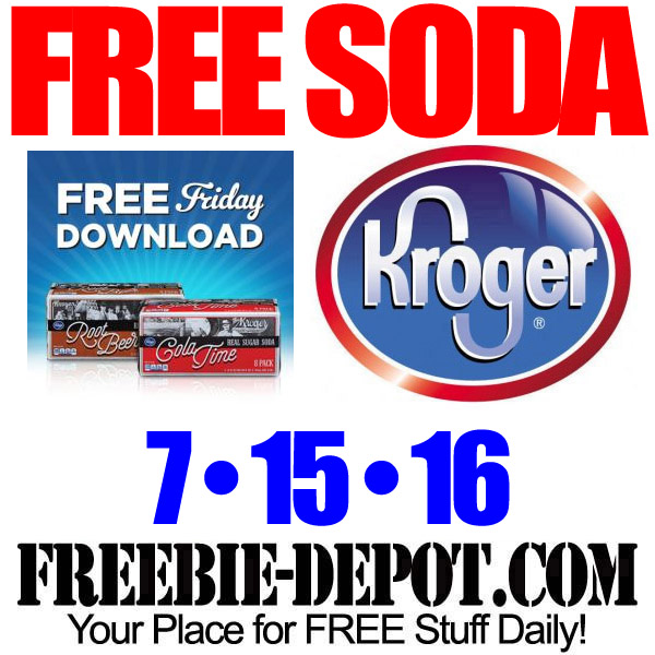 Free-Kroger-Soda-Real
