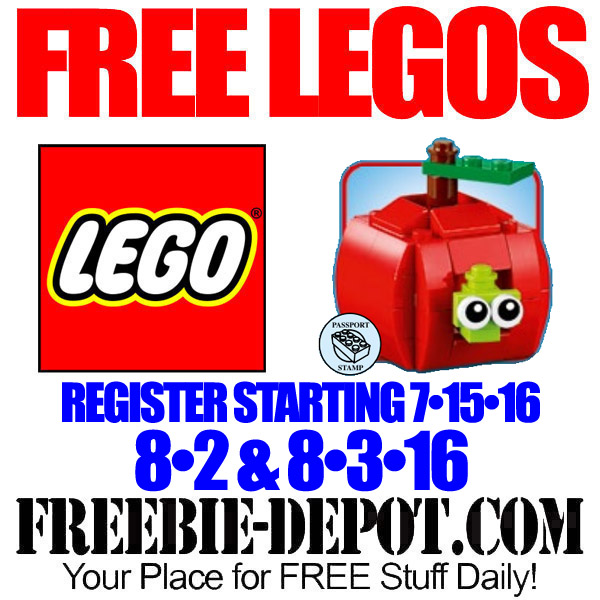 Free-Lego-Apple