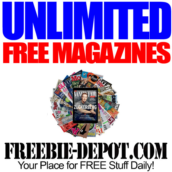 Free-Magazines-Unlimited