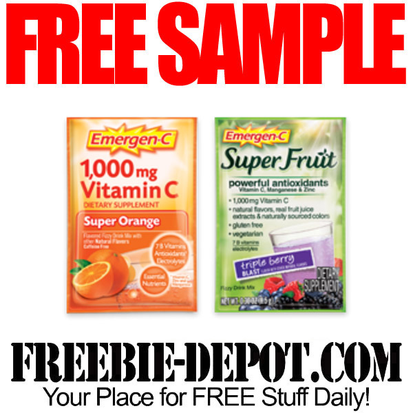 Free-Sample-Emergen-C-2