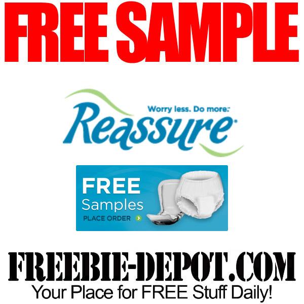 Free-Sample-Reassure