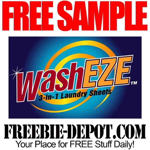 Free-Sample-Washeze