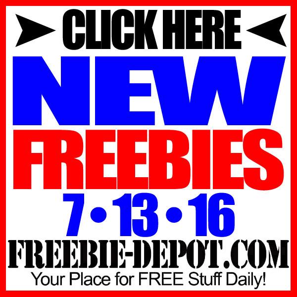 New-Freebies-7-13-16