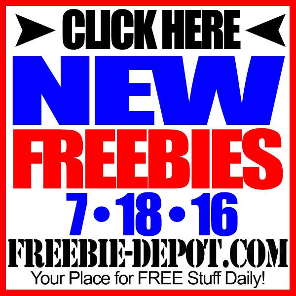 New-Freebies-7-18-16