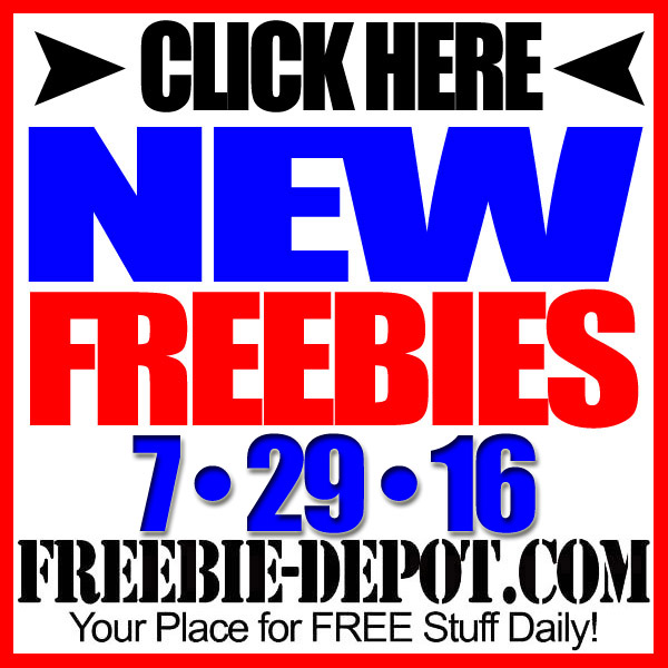 New-Freebies-7-29-16