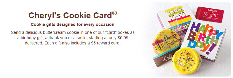 Cookie-Card