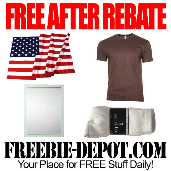 Free-After-Rebate-Flag-Socks