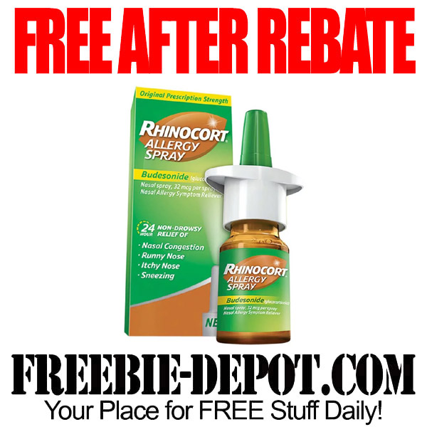 Free-After-Rebate-Rhinocort