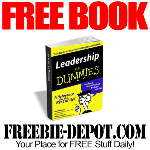 Free-Book-Leadership