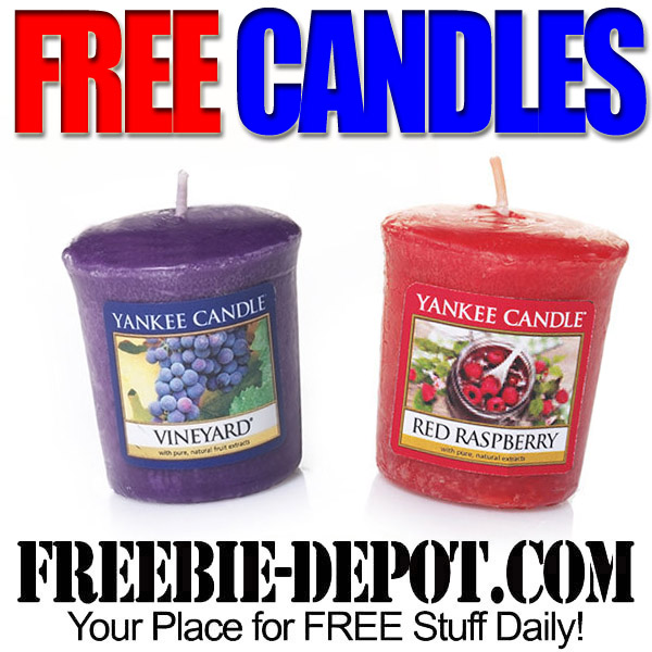 Free-Candles-Yankee